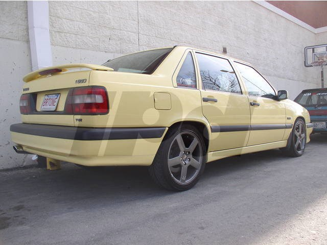 L, LW AP FS67-016 Springs 40//30 Volvo 850 Lowering Springs67-016 V70