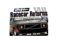 The ipd Racecar is Coming Back