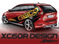 ipd XC60 R Design Project