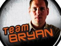 Team Bryan
