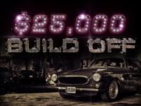 $25,000 Build Off
