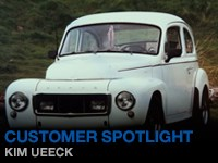 Customer Spotlight - Kim Ueeck 544