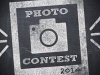 Photo Contest 2014