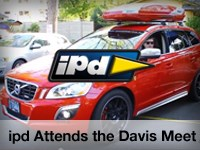 ipd Goes to Davis 2014