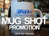 Get your Mug and take a Shot