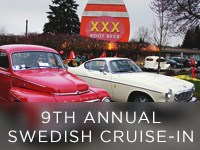 XXX Swedish CruiseIn