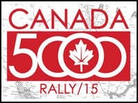 ipd Sponsors Canada 5000 Rally Against Alzheimers