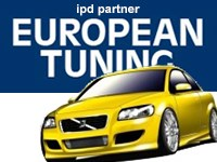 ipd Partners with European Tuning