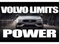 Setting The Story Straight: Volvo Power Limiter 2020+