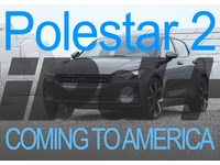 Polestar IS coming to America