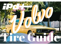 IPD's Volvo Tire Guide