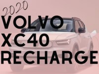 Volvo XC40 Recharge is Ready for US Market Release
