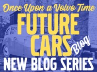 NEW BLOG SERIES! Future Cars Blog: Learn more!