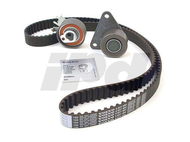 Volvo Timing Belt Kit 2004 S60r V70r 120455 31339840
