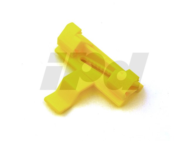 Volvo Windshield Side Trim Clip - P2 S60 V70 XC70 120630 30678009 9484524