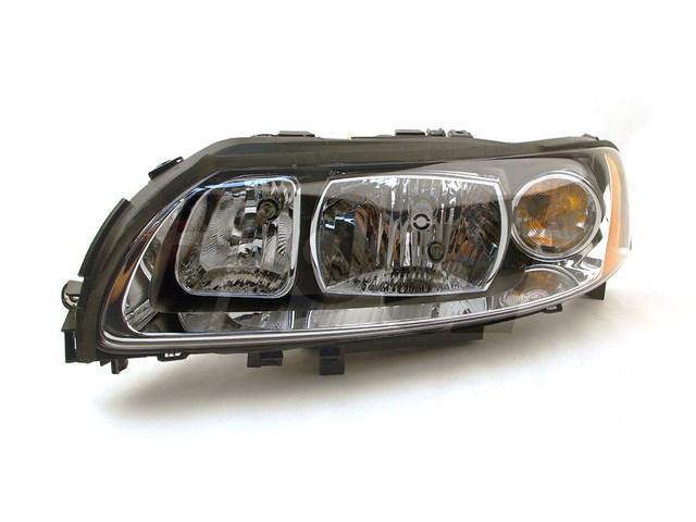 Ipd 115350 Headlamp Embly