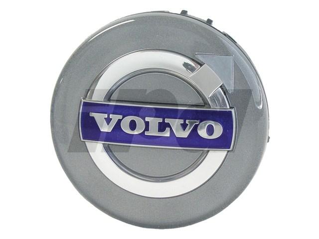 Volvo Quot Iron Quot Wheel Center Cap 111350 30748052 31400452 Vol31400452 50153003001 50153004001
