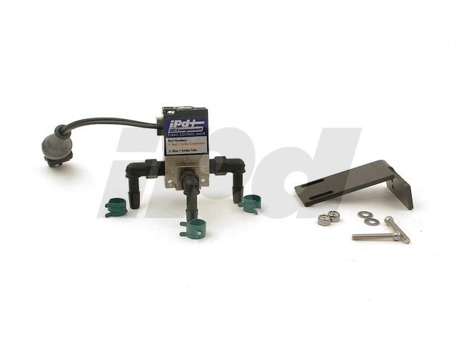 2006 volvo s80 exhaust valve control solenoid