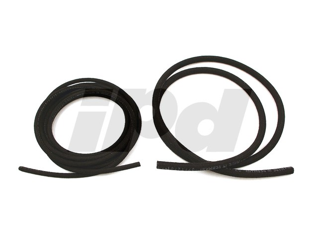 106943 HEAVY DUTY VACUUM EMISSION HOSE KIT  sc 1 st  iPd & Volvo Heavy Duty Vacuum Emission Hose Kit 106943 HK100