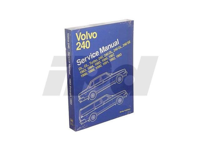 volvo s40 v40 1996 2004 full service repair manual
