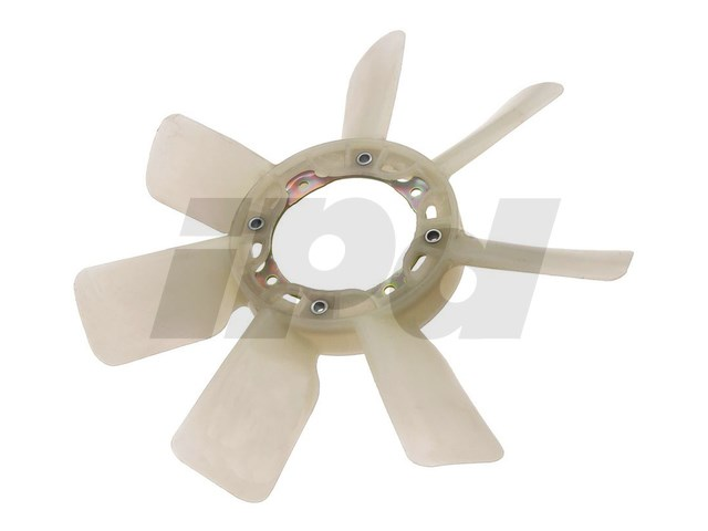 One New AISIN Engine Cooling Fan Blade F3940 1317465 for Volvo
