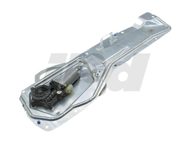Volvo right front power window regulator p80 s70 v70 for 2001 volvo v70 window regulator