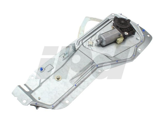 Volvo left rear power window regulator p80 s70 v70 for 2001 volvo v70 window regulator
