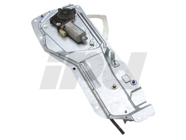 Volvo right rear power window regulator p80 s70 v70 for 2001 volvo v70 window regulator