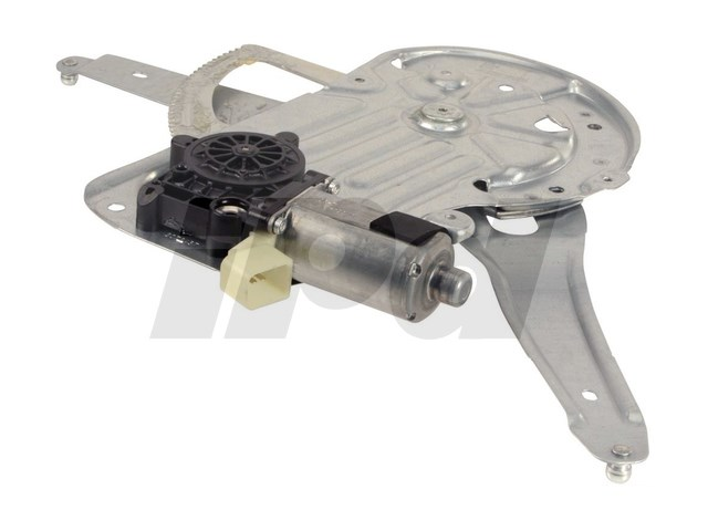 Volvo right front power window regulator xc90 121490 for 2001 volvo v70 window regulator