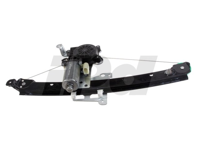 Volvo left rear power window regulator p2 s60 s80 v70 for 2001 volvo v70 window regulator