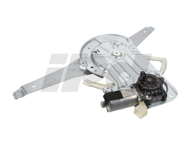 Volvo left front power window regulator p2 s80 121497 for 2002 volvo s80 window regulator