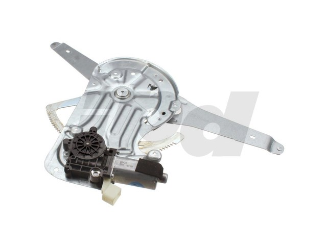 Volvo right front power window regulator p2 s80 121498 for 2001 volvo v70 window regulator