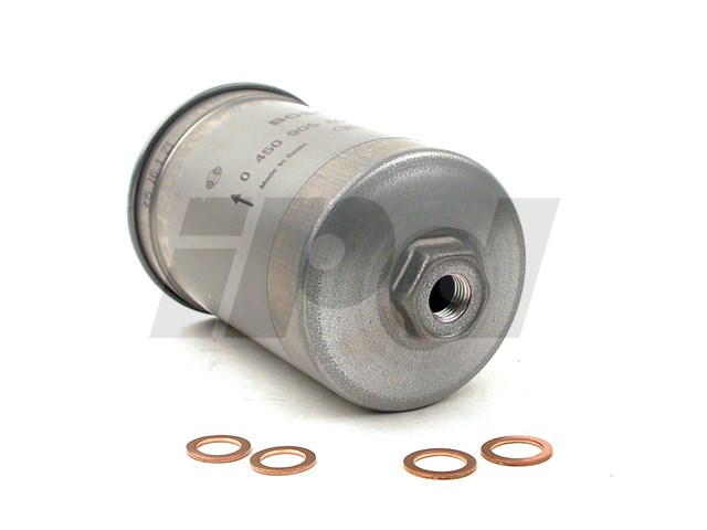 Volvo Fuel Filter With Copper Sealing Washers 105061 0450905601 Rhipdusa: Fuel Filter Copper Washers In At Elf-jo.com