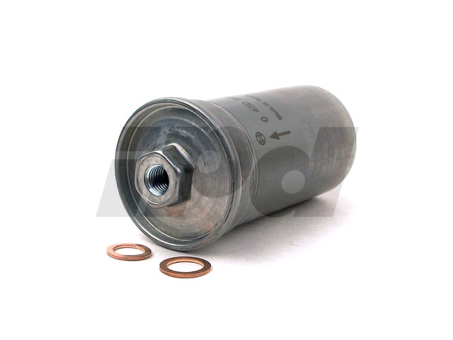 Volvo Fuel Filter With Copper Sealing Washers 105063 0450905021 71020rhipdusa: Fuel Filter Copper Washers In At Elf-jo.com