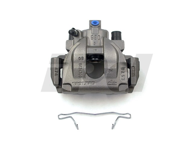 volvo rear right brake caliper p2 s60 s80 v70 xc70 121027 8251313 8603447 19 2601. Black Bedroom Furniture Sets. Home Design Ideas