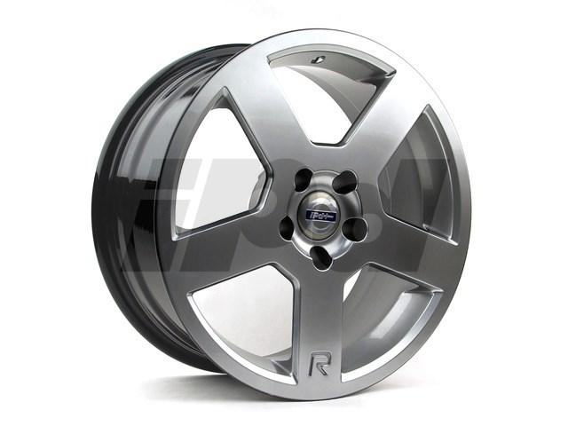 115264 - IPD - IPD Pegasus Replica Wheel - 18 Inch Hyper Silver