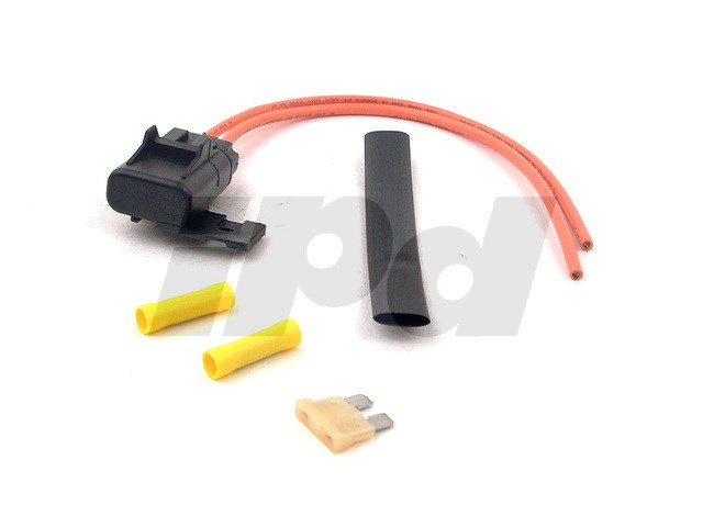 102452 - ipd - watertight fuse holder