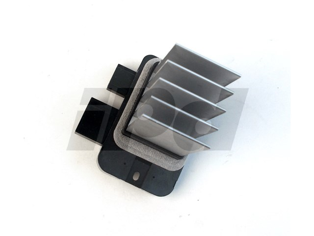Volvo heater fan blower resistor 1995 1997 850 with for Volvo 850 blower motor