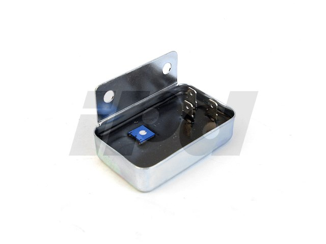 Volvo Adjustable External Voltage Regulator 105443 30051a