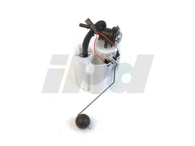 121678 - Fuel Pump & Sending Unit Assembly For Metal Fuel Tank - S60 V70  FWD Turbo 30792879