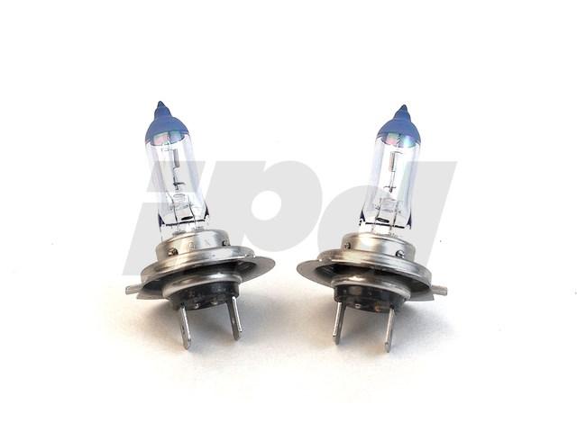 Volvo PIAA Xtreme White Headlamp Bulb - H7 109181 17655