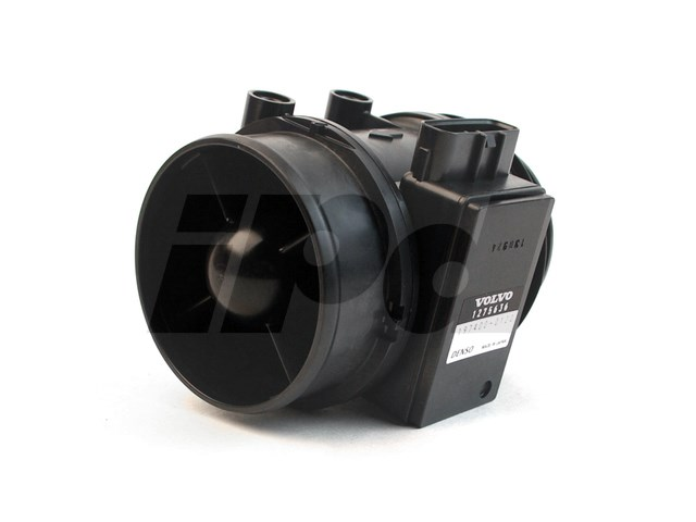 Mass Flow Sensor >> MAF Mass Air Flow Sensor 1999-2000 S70 V70 Denso Non-Turbo Genuine Volvo 113568