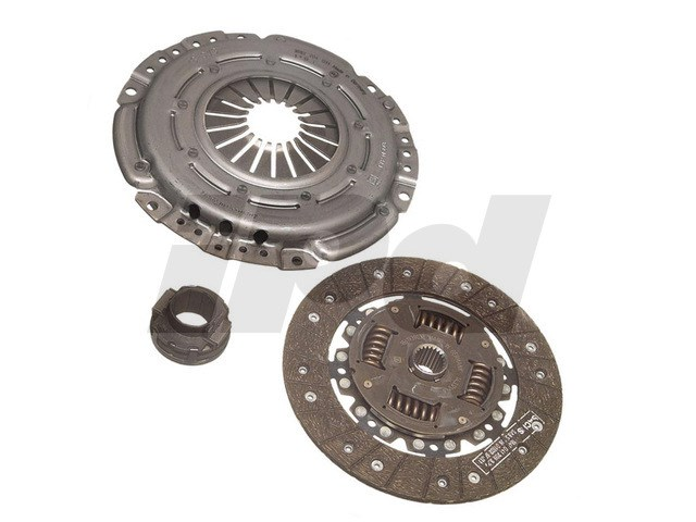 101589 - Clutch Kit - 240 740 Non-Turbo with M47 Five Speed 271267