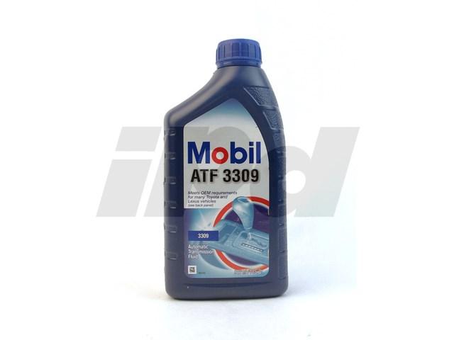 111541 - Mobil 3309 ATF Automatic Transmission Fluid (Quart)