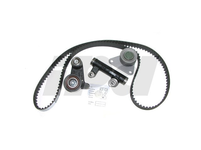 112854 - Timing Belt Kit with Tensioner and Idler Bearing