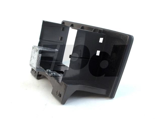 121857 - Double DIN Radio Trim Panel - S60 V70 XC70 2004 8684591