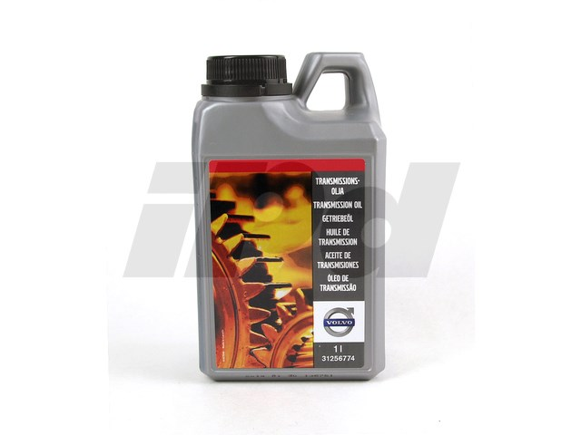 Automatic Transmission Fluid Type Aw 1 Genuine Volvo