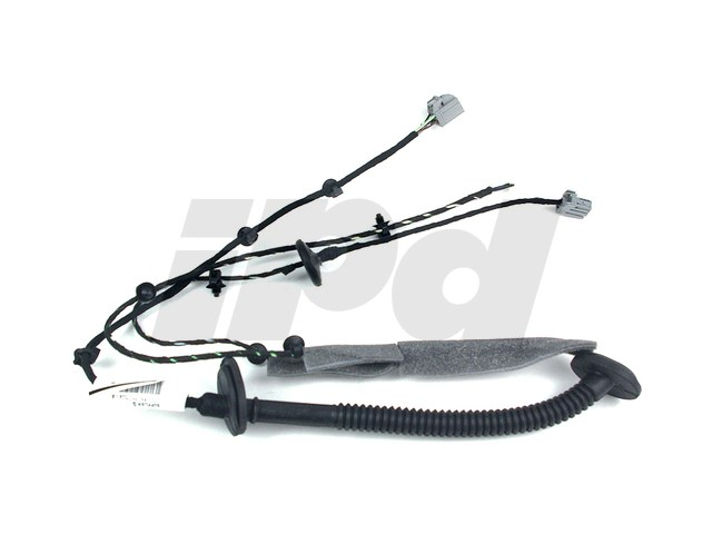 Mazda 3 Trunk Lid Wiring Harness : Volvo trunk lid wiring harness p s