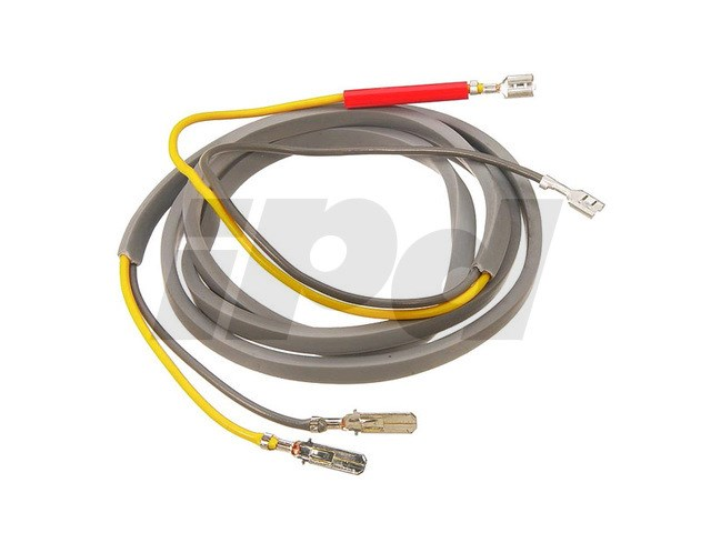 volvo v70 tailgate wiring harness