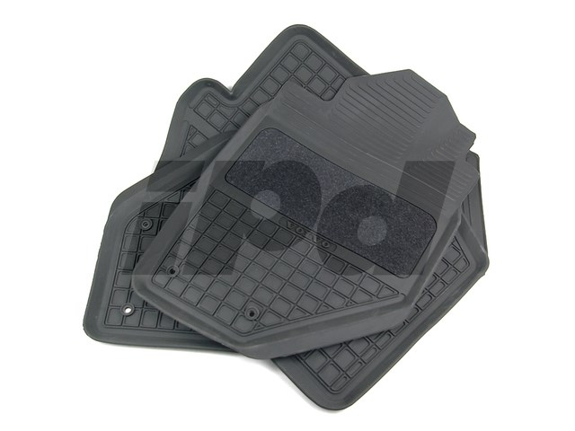 delightful volvo rubber floor accessory black mats shop parts throughout skandix magnificent and